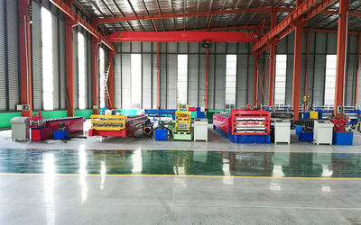 BOTOU SHITONG COLD ROLL FORMING MACHINERY MANUFACTURING CO.,LTD